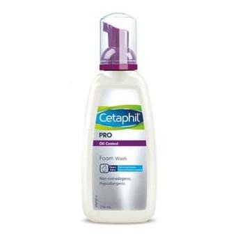 Cetaphil Pro Oil Espuma Limpiadora 235 Ml