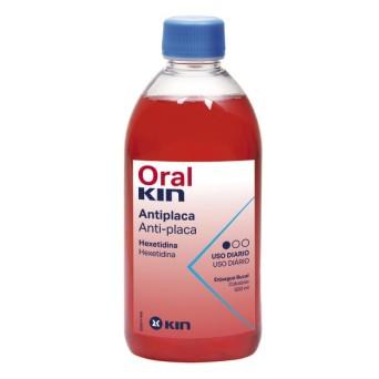 Kin Oralkin Enjuague 250 Ml
