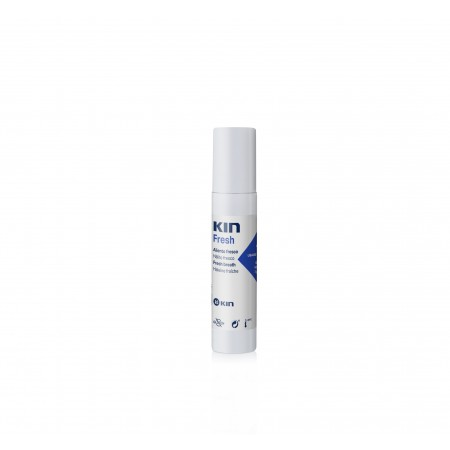 Kin Fresh Spray Oral 15 Ml