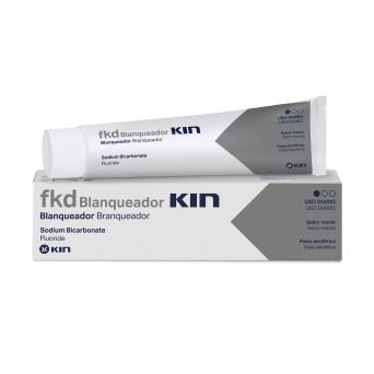 Kin FKD Whitening Pasta Dentífrica 75 Ml