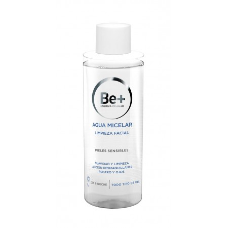 Be+ Agua Micelar 200 Ml