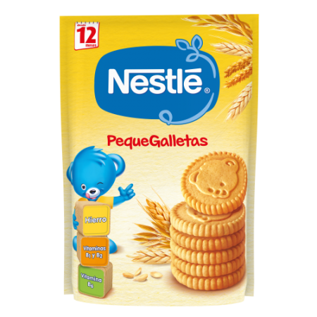 Nestle Junior Galleta 180g A Partir 1 Año