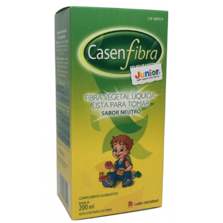 Casenfibra Junior Botella 200ml