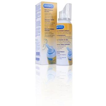Alvita Spray Limpia Oido 75ml