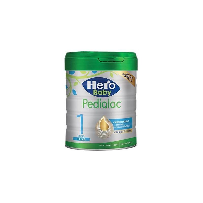 Hero Baby Leche Pedialac 1 800g