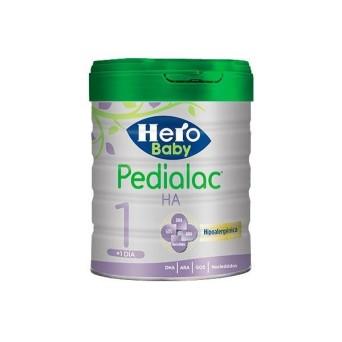 Hero Baby Leche Pediatrica Ha1 800g