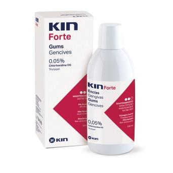 Kin Forte Encias Enjuage 500 ml