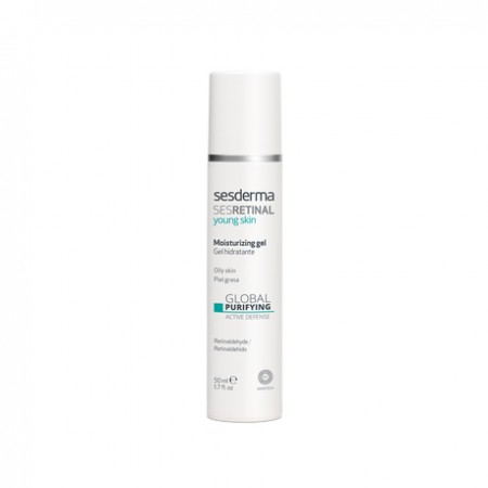 Sesretinal Young Skin Gel Hidratante 50 Ml