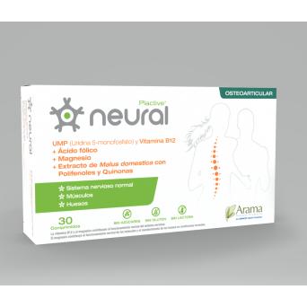 Neural 30 Comprimidos