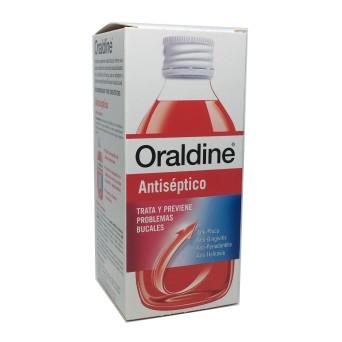 Oraldine Antiseptico 200 Ml