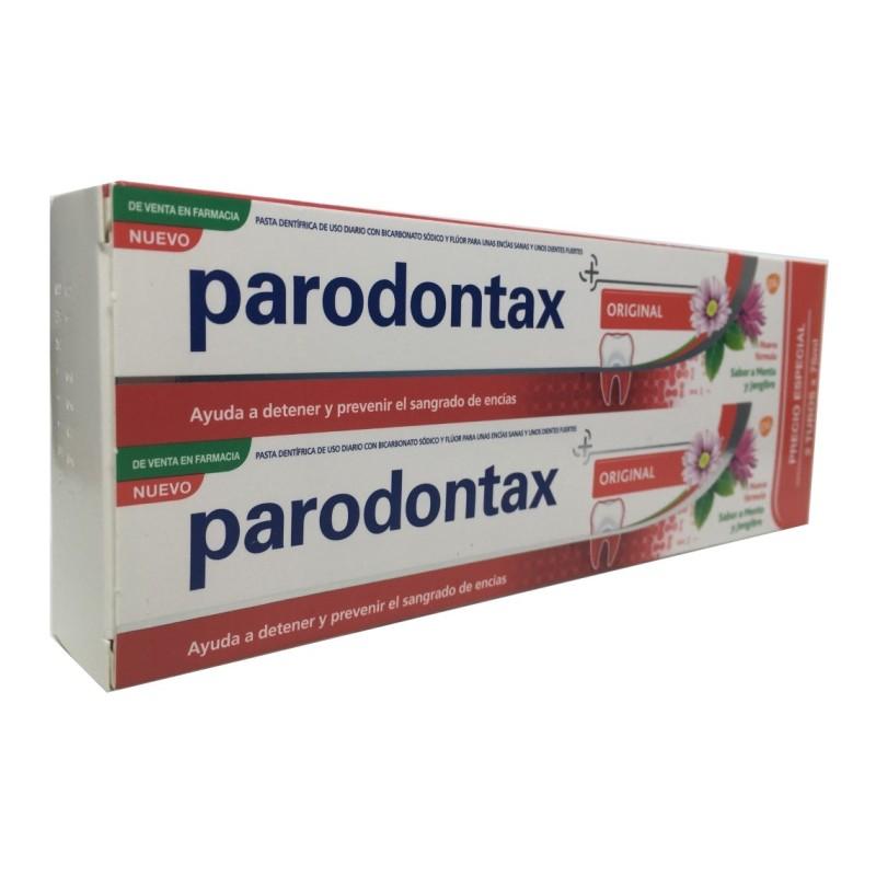 Parodontax Original 2 X 75 Ml