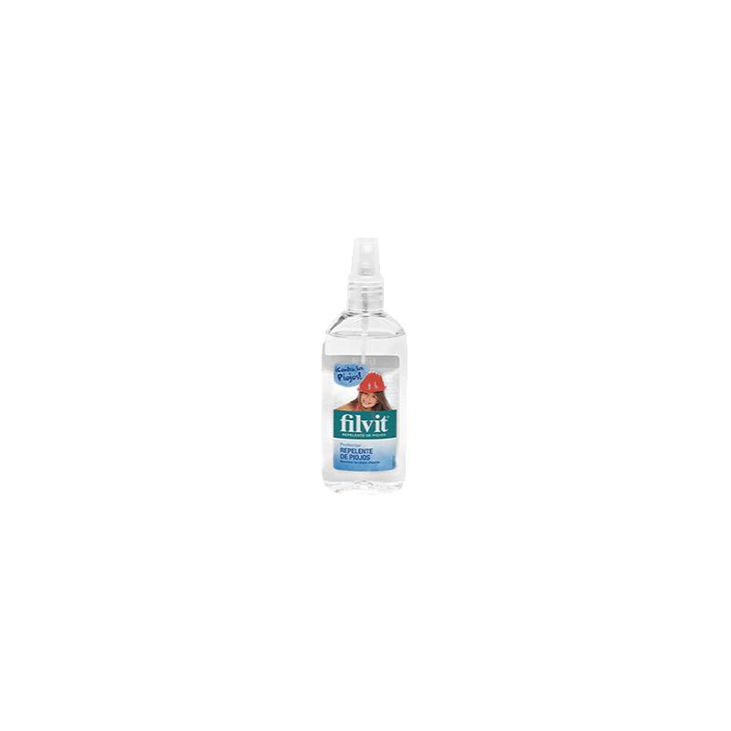 Filvit Protect 125ml Repelente Piojos