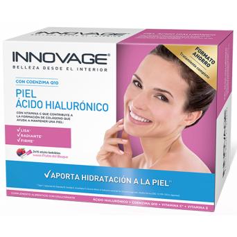 Innovage Piel Ac. Hialurónico 2 X 15 Sticks Bebi