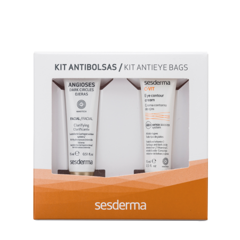 Kit antibolsas C-VIT Contorno + ANGIOSES Contorn