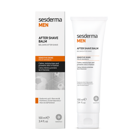 Sesderma Men After Shave Valencia CF 100 Ml