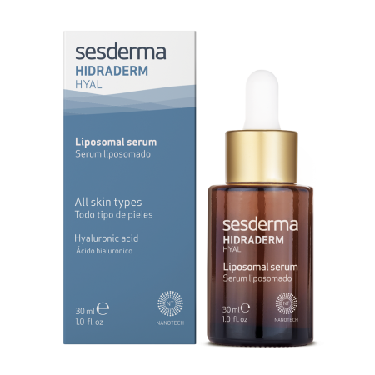 Hidraderm Hyal Liposomal Serum 30 Ml