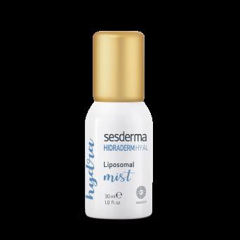 Hidraderm Hyal Liposomal Mist Bruma 30 Ml