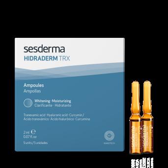 Hidraderm Trx Ampollas 2 Ml 5 Ampollas