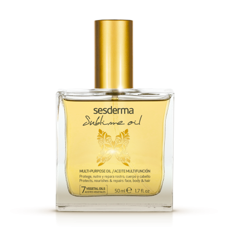 Aceite Sublime Multi-Funcion 50 Ml