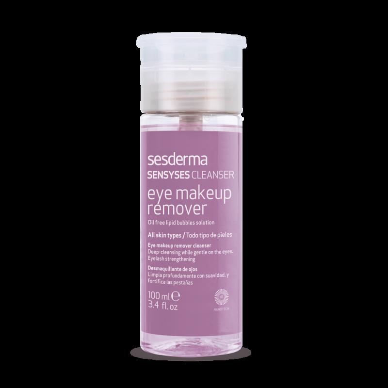 Sensyses Eye Makeup Remover 100 Ml
