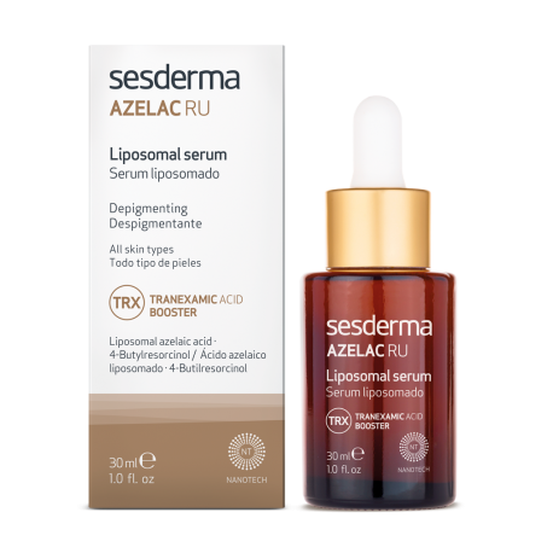 Azelac Ru Serum Tratante  30ml
