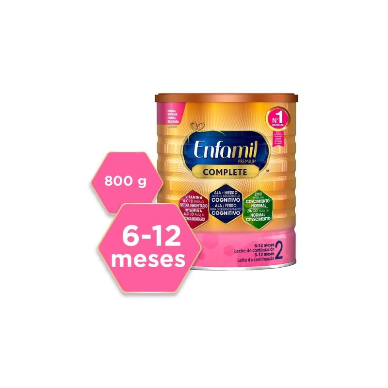 Enfamil Premium Complete 2 800 G