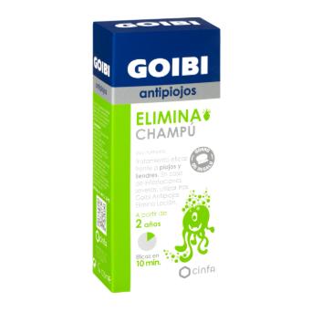 Goibi Champú 125 Ml