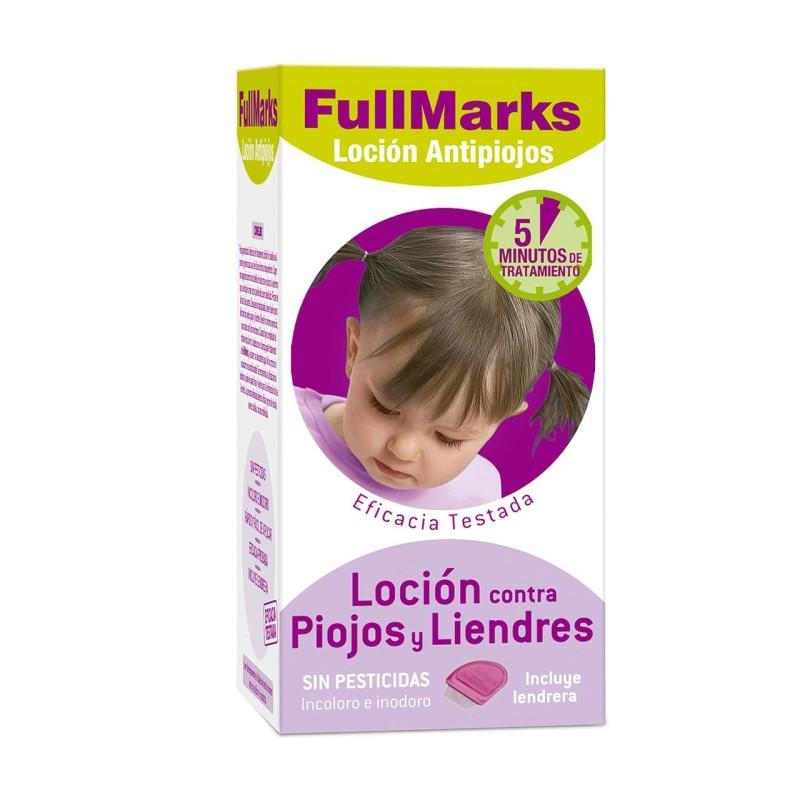 Full Marks Solución 100 Ml