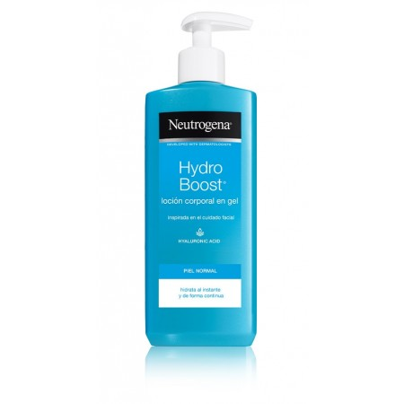 Neutrogena Hydro Boost Loción 750 ml