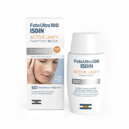 Fotoultra Isdin 100 Active 50ml