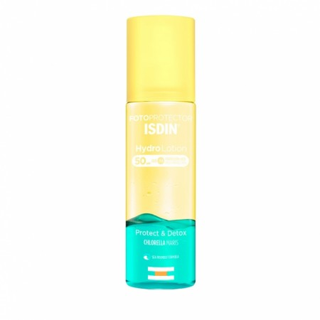 Isdin Hydro Lotion Spf 50 200 Ml