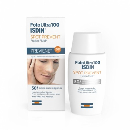 Fotopro Isdin Ultra 100 Spot Prevent 50 Ml