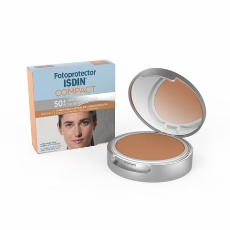 Isdin Fotopro Compact SPF50+ Bronce