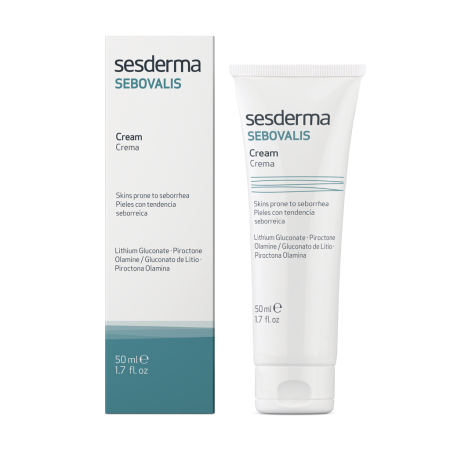 Sebovalis Crema Facial 50 Ml