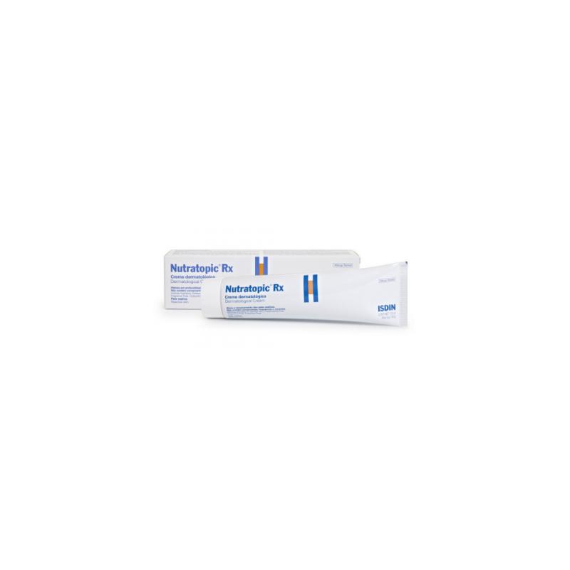 Nutratopic RX Crema 100 ml