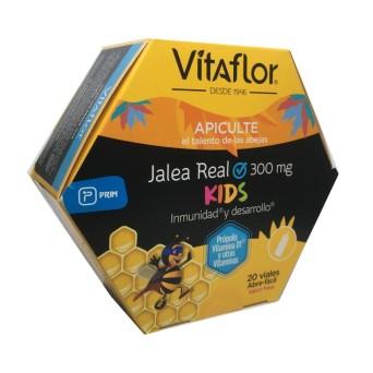 Vitaflor Kids 20 Viales