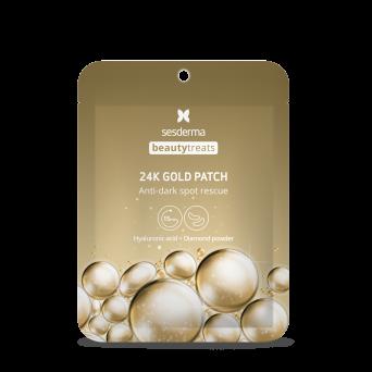 Beauty Treats 24k Gold Patch 2 Parches