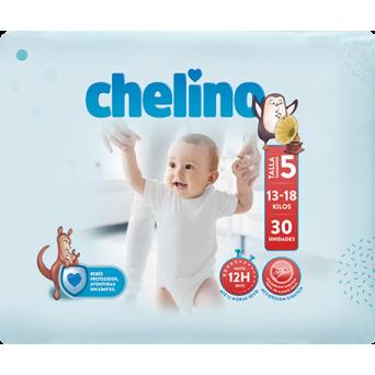 Pañal Chelino Love T 5 30 U