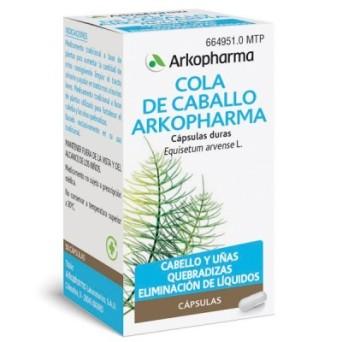 Arkocapsulas Cola De Caballo 190 Mg 50 Capsulas