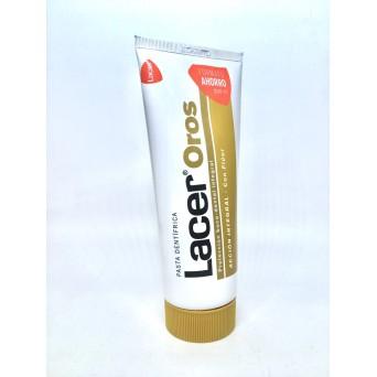 Lacer Oros Pasta 200 Ml