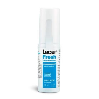 Lacer Fresh Spray Efecto Prolongado 15 Ml
