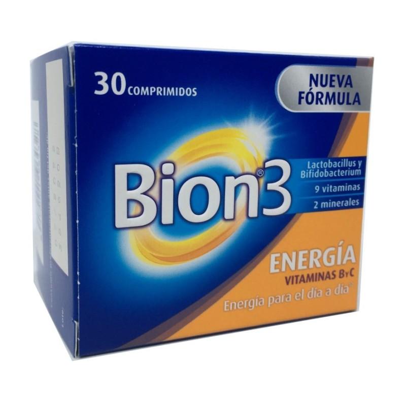 Bion3 Energia 30 Comp