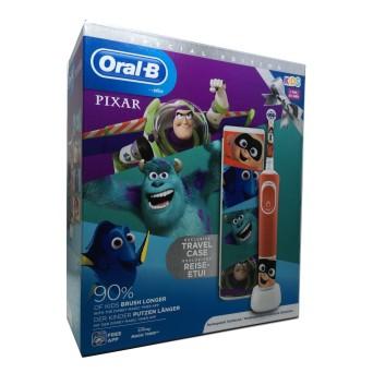 Oral-B Cepillo Pixar + Estuche Regalo