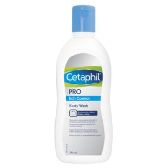 Cetaphil Pro Itch Control Body Wash 295 ml