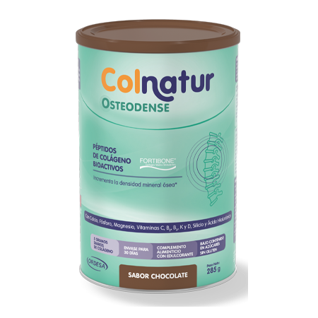 Colnatur Osteodense Chocolate 285 G