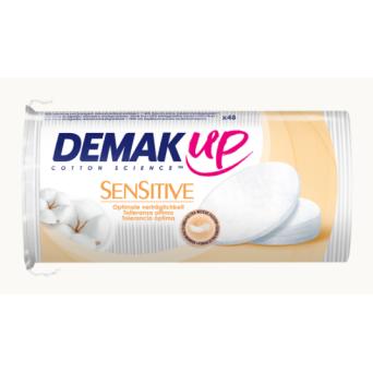 Demak Up Oval Sensitive 50 Uds