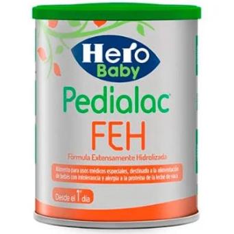 Hero Baby Pedialac FEH 400g