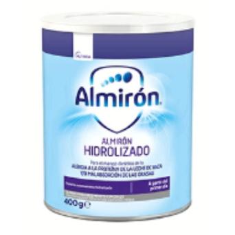 Almiron Hidrolizado 400 G