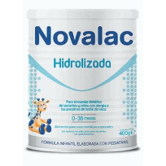 Novalac Hidrolizada 400 G