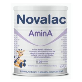 Novalac AminA 400 G